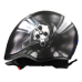 Bonehead Dynamic Full Face Skydiving and Tunnel Helmet